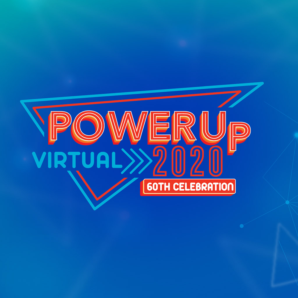 Virtual POWERUp 2020