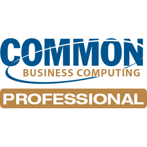 COMMON Certification: Business Computing Professional